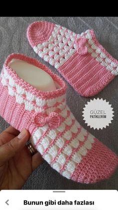 9 Tips for knitting – By Zazok Crochet Earrings Pattern, Crochet Slipper Pattern, Crochet Coat, Crochet Shirt, Crochet Baby, Easy Crochet Slippers, Crochet Sandals, Crochet Socks, Crochet Clothes