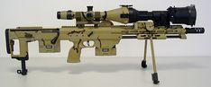 bullpup chassis for remington 700 SA
