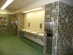 Diva Secrets: Bathrooms in the Magic Kingdom | Tips from the Disney Divas and Devos