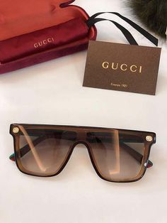 Gucci Gucci Gg0169s 0901145-66578182 Whatsapp:86 17097508495 Gucci Gucci, Gucci Sunglasses, Latest Fashion, Style, Swag, Stylus, Outfits