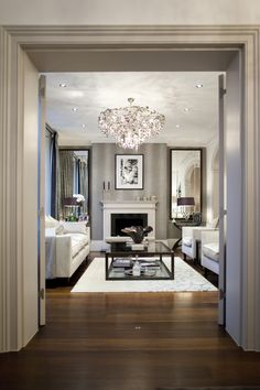 The Best Interior Design Inspiration By Kathryn Levitt Design Interior Design London, Luxury Interior Design, Interior Design Living Room, Living Room Designs, Modern Interior, Formal Living Rooms, Home Living Room, Living Room Decor, Classic Living Room