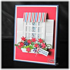 ODBD ~ Hospitality ~ by saintsrule - Cards and Paper Crafts at Splitcoaststampers