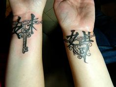 50+ Sister Tattoos Ideas | Cuded