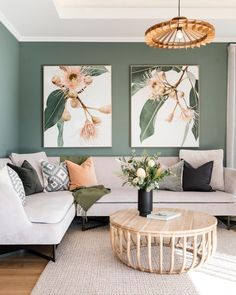 Ideal recommendations in relation to home improvment. home improvement project. Home decor. Living Room Green, Home Living Room, Living Room Designs, Living Room Decor, Bedroom Decor, Warm Living Rooms, Living Room Turquoise, Living Room Canvas, Living Room Colors