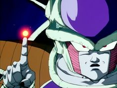 The scenario is scary to imagine, yet it's a common plot point that pops up time and again in anime. In particular, shonen anime frequently showcase their most epic villains' . Dragon Ball Z, Dragon Z, Cute Characters, Anime Characters, Lord Frieza, Human Puppet, Evil Bunny, The End Of Evangelion, Anime Monsters