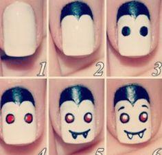 #vampiro #hallowen