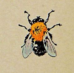 ReCycle ReUse ReDesign: Bee Art