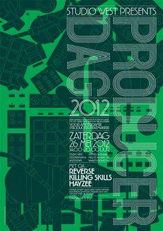 #posterart #graphicdesign #poster #lastig #bboyacademy #producersdag #makemusic #hiphop #typography #handmade #popart #drawing