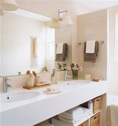 Bathroom discovered by Tilly on We Heart It Bad Inspiration, Bathroom Inspiration, Bathroom Layout, Bathroom Colors, Bathroom Images, Bathroom Ideas, Traditional Bathroom, Bath Design, Beautiful Bathrooms