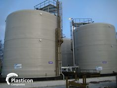Storage of chemical fluids