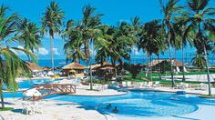 Salinas do Maragogi All Inclusive Resort - Alagoas