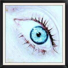 Lucy Aarnink •  #synchroonkijken Dag4: blue eye? En ineens vroeg ik me af vandaag of het oog van mijn collega nou zo blauw was als ik dacht... Kortom: weer een boeiende opdracht! Watercolor Tattoo, Tattoos, Seeds, Tatuajes, Tattoo, Temp Tattoo, Tattos, Tattoo Designs