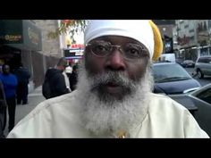ELDER-RAS ESP McPHERSON: RASTAFARI ORGANIZE AND CENTRALIZE NOW!