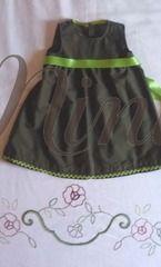Nini handmade clothes for children