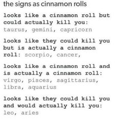 Me and Makenna look like cinnamon rolls, and are! Yay!