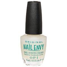OPI Nail Envy Original Natural Nail Strengthener 0.5oz/15ml by OPI - http://uhr.haus/products/opi-nail-envy-original-natural-nail-strengthener