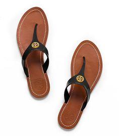 Cameron Thong Sandal | Womens Sandals | ToryBurch.com