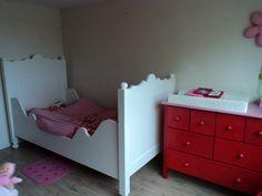Babykamers op babybytes: Emma-haar-grote-zussen-kamer!