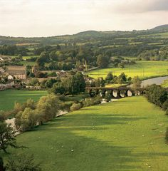 Image detail for -Beautiful scenery in Kilkenny - Google Images