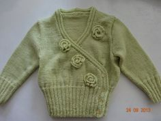 Wool Romantic, Pullover, Wool, Sweaters, Baby, Fashion, Moda, Romantic Things, Sweater