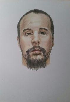 Kevin Osborne Drawing Art