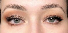 eyeshadow looks natural hooded eyes \ eyeshadow looks natural Eye Makeup Glitter, Pink Eye Makeup, Dramatic Eye Makeup, Eye Makeup Steps, Colorful Eye Makeup, Eye Makeup Art, Dramatic Eyes, Natural Eye Makeup, Smokey Eye Makeup