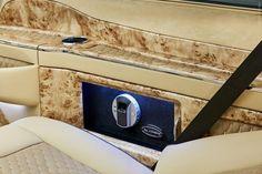Awesome Mercedes 2017: Cool Mercedes 2017: 2016 Larte Design Mercedes-Benz V-class Black Crystal  #Segm... Car24 - World Bayers Check more at http://car24.top/2017/2017/08/23/mercedes-2017-cool-mercedes-2017-2016-larte-design-mercedes-benz-v-class-black-crystal-segm-car24-world-bayers/