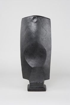 Alberto Giacometti Woman [flat II] c.1928–1929 (Giacometti - Tate)