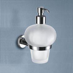 Demetra Wall Mounted Soap Dispenser