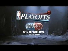 2012 NBA playoffs commercial featuring Linkin Park