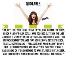 "Image Search Results for ""new girl"" quotes"