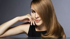 Most people use store-bought conditioners and serums to make their hair shiny, but your hair would be naturally shiny if you...How to make hair shinier and