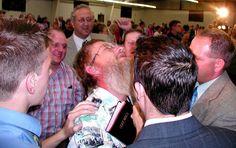 ¿Cuándo podemos decir que hay derivas sectarias en los grupos católicos y evangélicos?