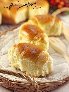 香橙小面包卷的做法