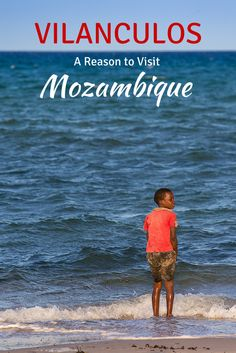 Mozambique, a country on the coast of southern Africa, is likely not on your travel radar, but I want to tell you about it. Click to find out more.