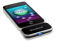 GlucoDock transforms your iPhone®, iPod touch®, and iPad® instantaneously into a blood sugar measuring device of the newest generation. Smaller than a matchbox, it fits in every pocket and can be accessed everywhere. GlucoDock relieves you from the work of keeping a diary. Each entry is stored immediately and is presented in various forms and designs. This way you save much time and can concentrate on what is most important – your health!