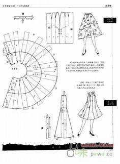 De Como simular Una falda .. Discusión liveinternet - Servicio de Rusia Diarios Online