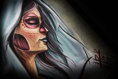 Quadros e Tattoo - Rick Correia - The Last Dragon/SP