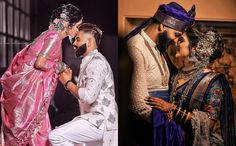 Indian Wedding Photography Poses, Wedding Poses, Wedding Photoshoot, Photography Editing, Wedding Album, Couple Photoshoot Poses, Couple Posing, Couple Portraits, Couple Wedding Dress