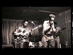Big Walter Horton ~ ''Tin Pan Alley''(Harmonica Electric Chicago Blues 1...