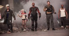 Suicide Squad Is the Future of Superhero MoviesExcept For One Thing