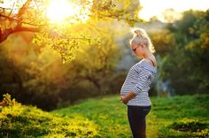 Pregnant? Have Heartburn? 5 Tips for Natural Relief