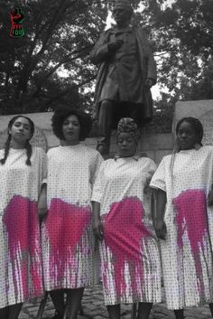 Marion Sims was a gynecologist in the who purchased Black women slaves and used them as guinea pigs for his untested surgical experiments. He repeatedly performed genital surgery on Black women WITHOUT ANESTHESIA because according to him,. Kings & Queens, Black History Facts, Black Pride, Statue, Culture, African American History, Black Power, Black People, Black Is Beautiful
