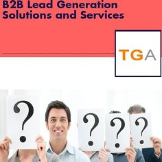 Lead Generation Solutions and Services' by Lead Generation In India Lead Generation, Company Logo, India, People, Rajasthan India, Folk, Indie, Indian