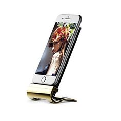 iRULU Qi Wireless Charger Charging Vertical Stand Dock For Samsung Galaxy S6/S6 edge Nexus 5 4 HTC Motorola Gold Generic http://www.amazon.com/dp/B0177SPJP8/ref=cm_sw_r_pi_dp_L3Ocxb1QHWJYT