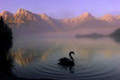 Montañas, Montaña, Lago, El Agua - Imagen gratis en Pixabay