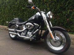 Gebrauchte Harley-Davidson Fat Boy Angebote bei AutoScout24 Harley Davidson, Motorcycle, Vehicles, Autos, Motorcycles, Car, Motorbikes, Choppers, Vehicle