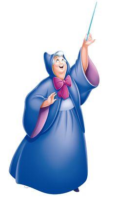 cinderella fairy godmother costume - Google Search