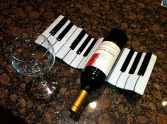 Hey, I found this really awesome Etsy listing at https://www.etsy.com/listing/160557403/piano-wine-rack-fused-glass-fused-plate
