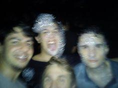 Indie Rock + Amigos + ESPUMA = Épico!